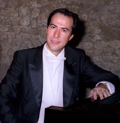 Ricardo Soláns - Director de Orquesta
